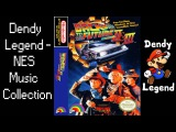 Back to the Future Part II &amp III NES Music Soundtrack Song - Game Over HQ High Quality Music