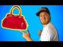 Что в моей сумочке? - BA BO BLOG #1