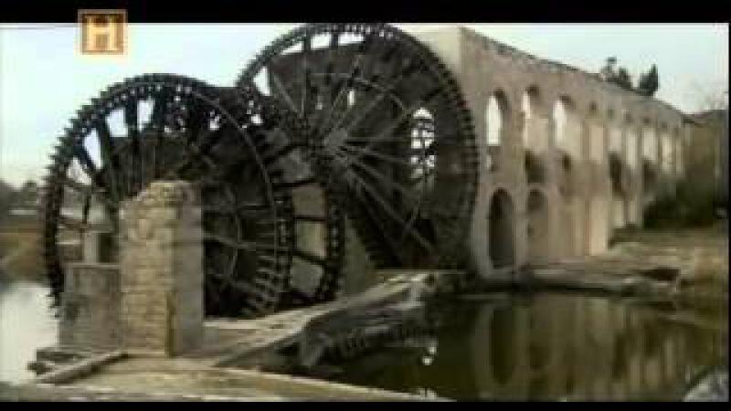 Inventos da Antiguidade Máquinas do Oriente