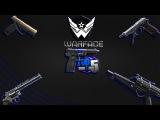 ТОП 5 ЛУЧШИХ ПИСТОЛЕТОВ-||-Warface