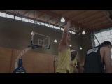 Dunk Elite: Kristaps Dargais hits world's first 'Tommalah Reverse'
