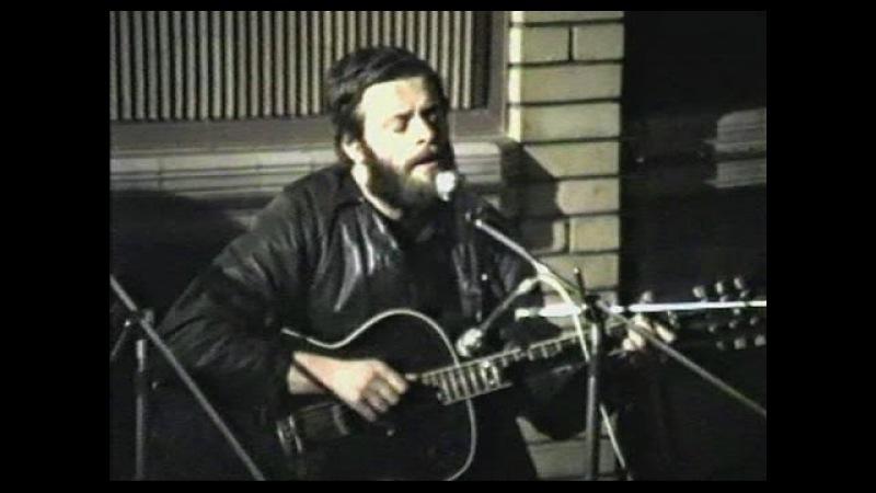 АКВАРИУМ, Борис Гребенщиков ГЖЕЛЬ 22 Января 1992 года
