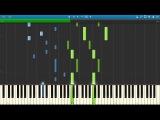 Everlasting Summer - Everlasting Summer  Opening Theme (Synthesia)