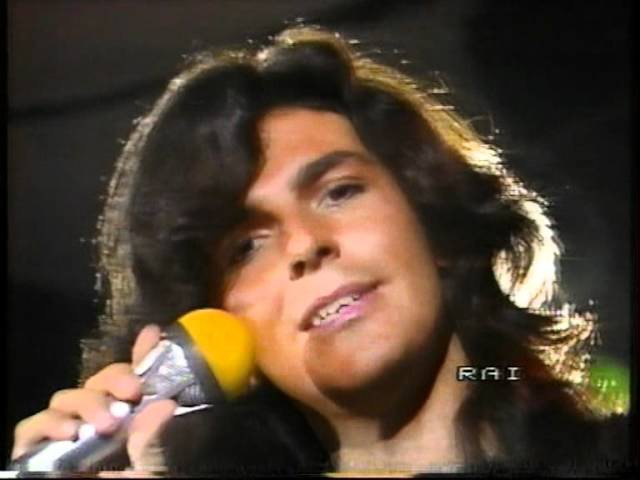 Modern Talking. Cheri Cheri Lady (27.09.1985)