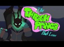The Thresh Prince of Bot Lane