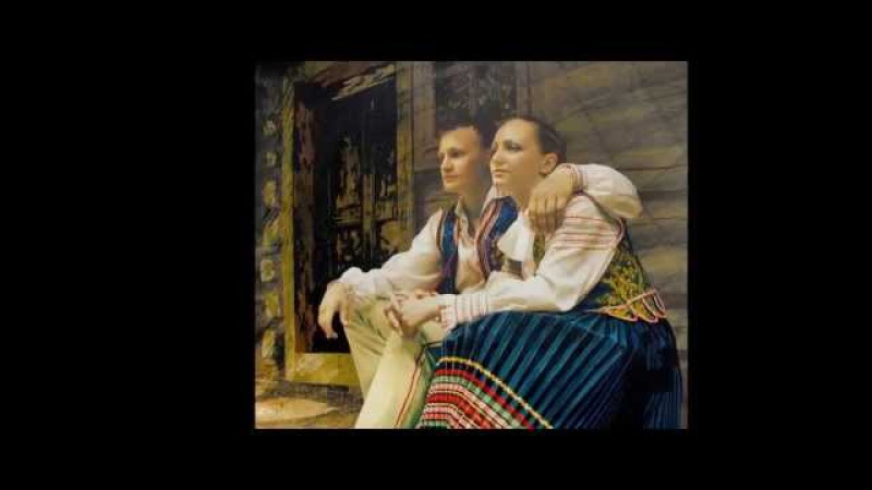 Під облачком | Ukrainian | Lemko song | Lemko culture