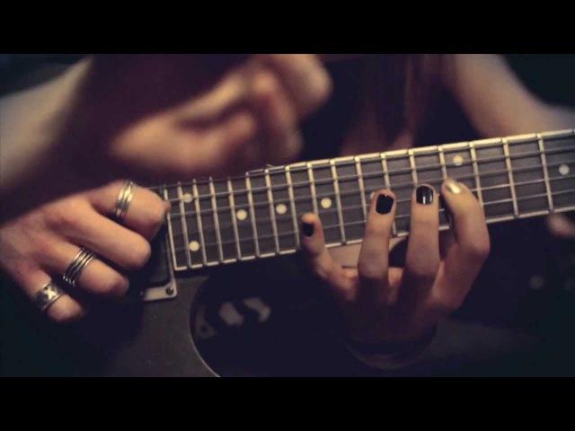 Mozart Requiem Dies Irae Guitar Cover
