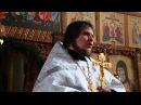 Почему нужно отпевать усопшего в храме