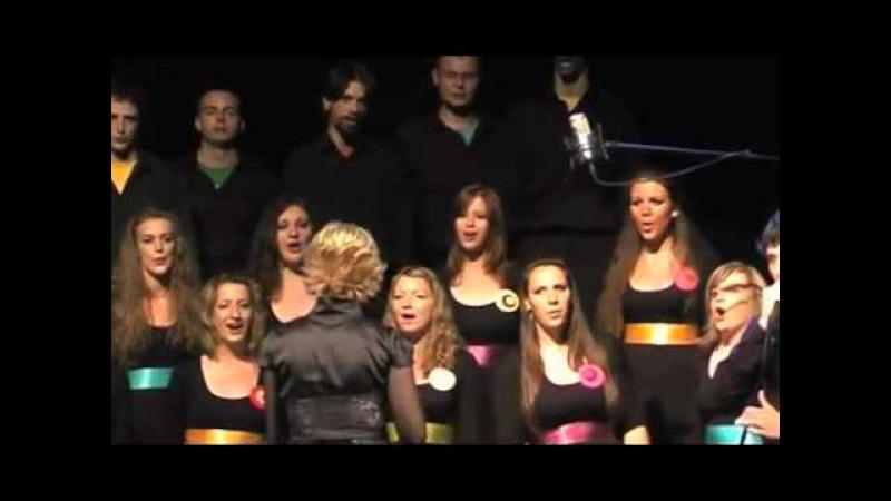 Viva Vox Choir - Du hast
