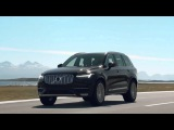 Our Idea of Luxury | All-New Volvo XC90 (:60)