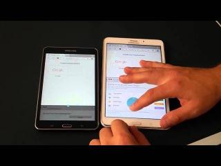 Планшет Galaxy Tab 4 7.0
