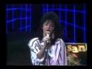 Fiordaliso canta Il Mio Angelo a San Remo 1985
