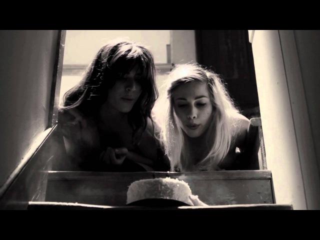 Black Marble - Backwards [OFFICIAL VIDEO]