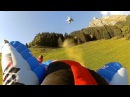GoPro Close Encounters Proximity Flying With Jokke Sommer