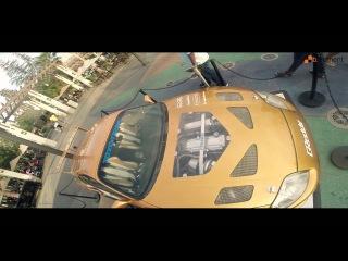 Машины из Форсажа / Cars from