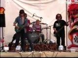 Колизей   2006   Звезда Полынь   Гитарист лажает, леща получает 480p