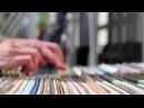 Analog Vinyl Sampling