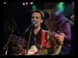 Cabaret Voltaire  - Talking Time (Live TV EXCELLENT Quality)