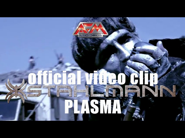 STAHLMANN - Plasma (2015) official clip AFM Records
