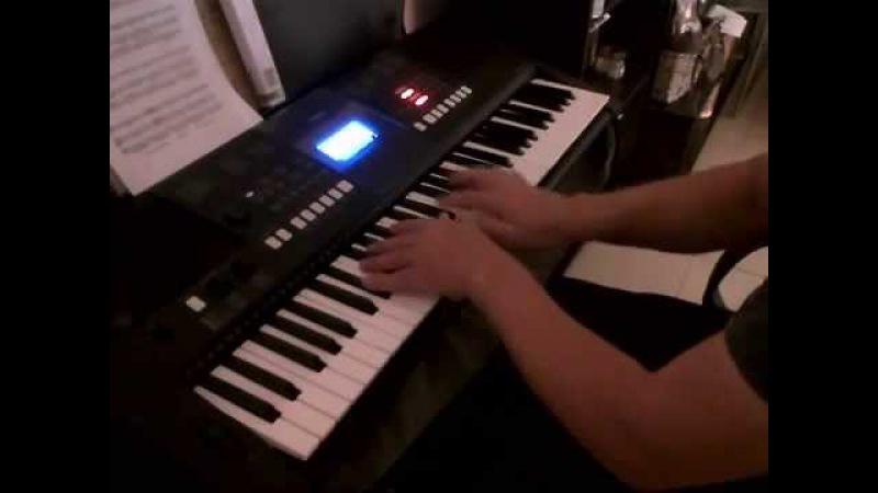 KIRAÇ - Binbir Gece ( Piano Improvisación) Las Mil y Una Noches. 1001 Nights..