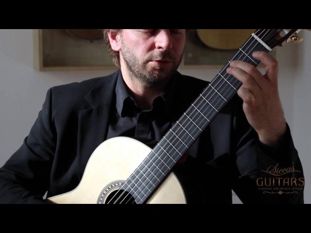 Marcin Dylla plays Sonata in F Major OP. 168, No. 1 1st Mvt. by Anton Diabelli