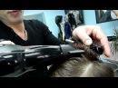 Все секреты как правильно поднять корень волос при укладке Вартан Болотов