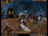 Warhammer 40 000 UA mod Бои с подписчиками =20= Лорд Инквизитор