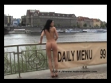 gwenc nude in public 07