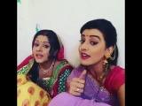 Далджит Каур и Акшара Сингх поют