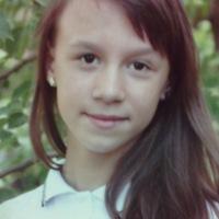 Анкета Алиса Кимова