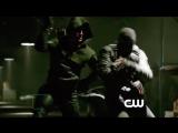 Промо + Ссылка на 2 сезон 18 серия - Стрела (Arrow)