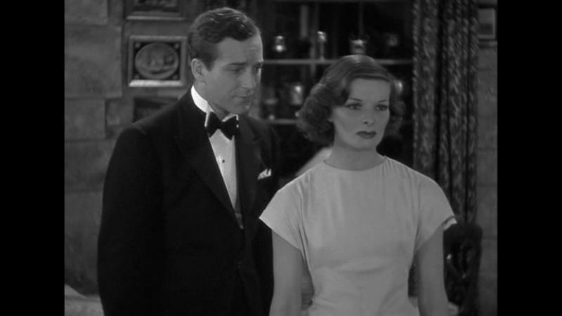 Doble sacrificio (George Cukor) 1932