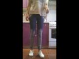 Как Соня пыталась научиться танцевать шафл