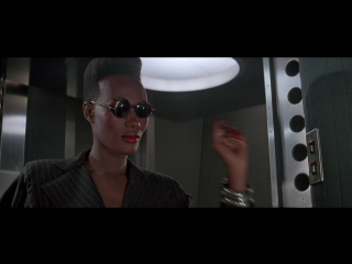Вид на убийство / сцена из фильма #1 / 3 (1985) HD