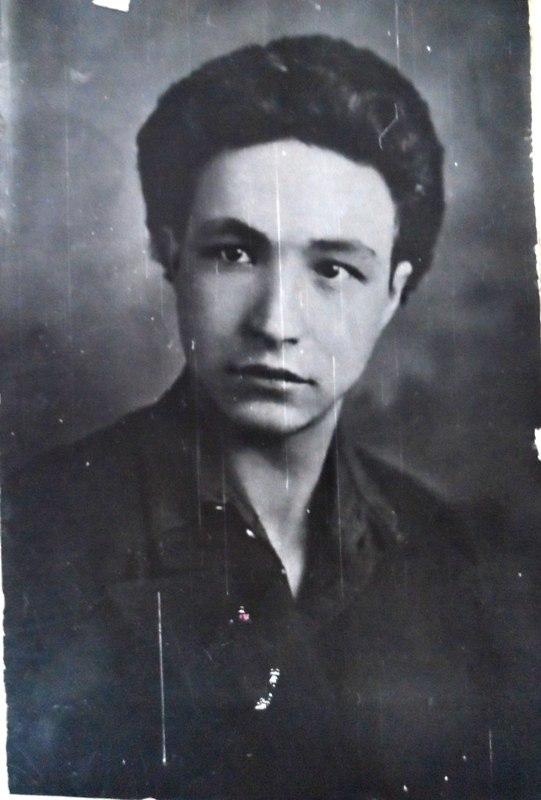 Евдокимов Николай Алексеевич