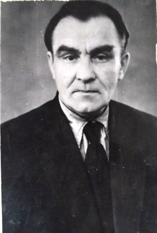 Цапин Иван Сергеевич