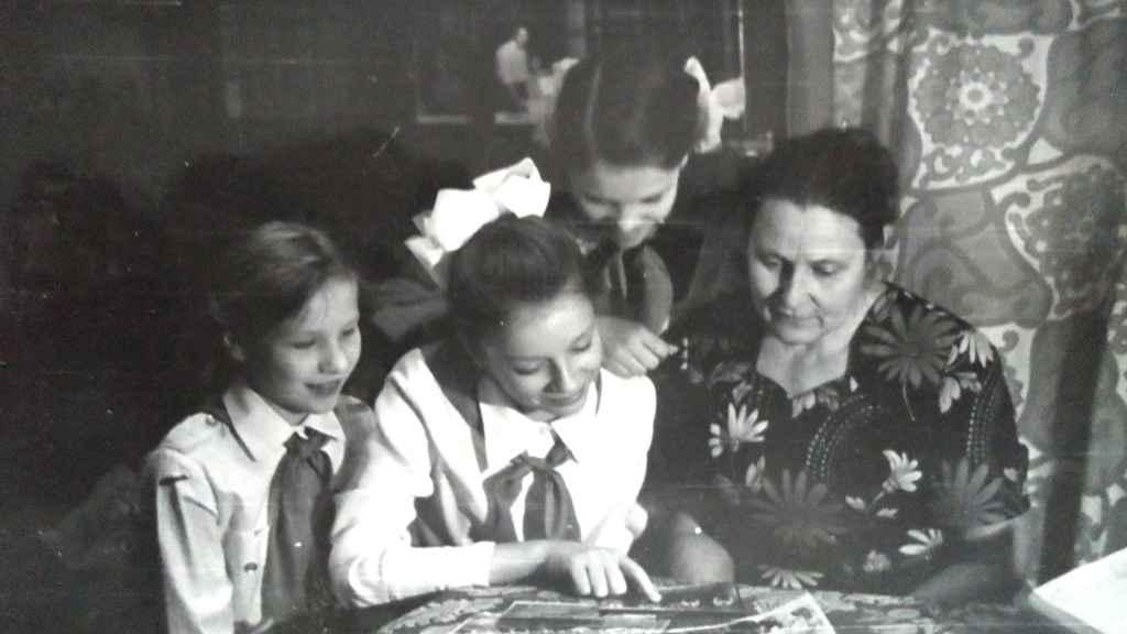 Карпова Людмила Михайловна