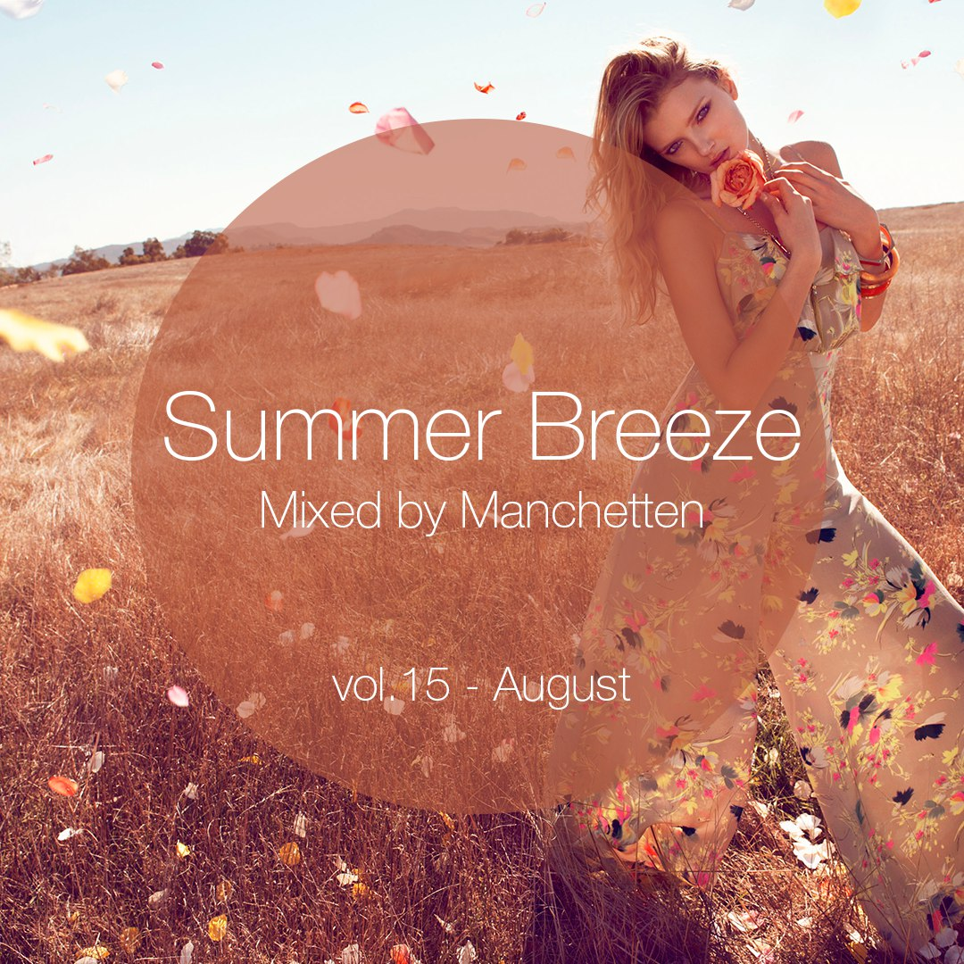 Summer Breeze vol. 15