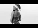 Sexy Jingle Bells on  Rita Ora