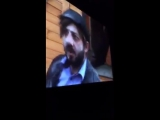 сериал бородач Галустян, Мартиросян и Слепаков Премьера сериала Бородач в Periscope (15.11.2015)