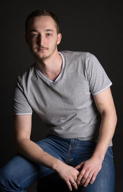 Алексей Радченко