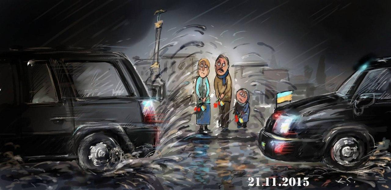 """""""Вместе мы сможем все!"""": Яценюк с министрами и детьми записал новогоднее поздравление - Цензор.НЕТ 54"""