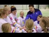 Женский хоккей в Финляндии