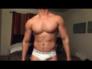 Muscle worship muscle god cam show
