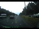 В Тольятти «сумасшедшая «Приора» едва не снесла девушек на пешеходном переходе