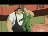 Приключения Джеки Чана - 2 сезон 25 серия