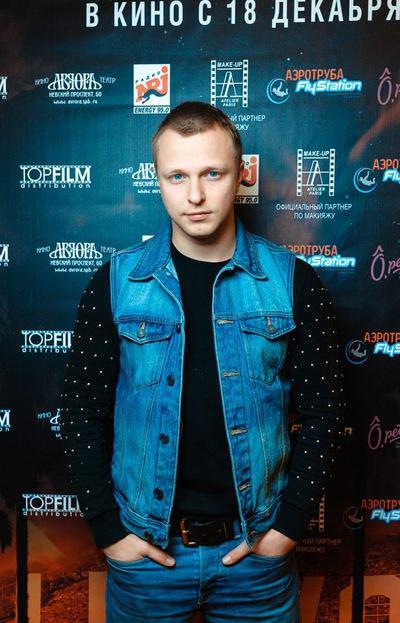 Sergey Cheglik