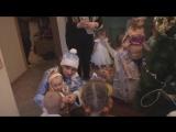новый год в частном (домашнем) детском саду