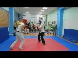 capoeira Чернигов