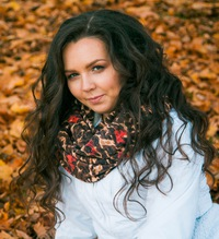 Полина Григорьева